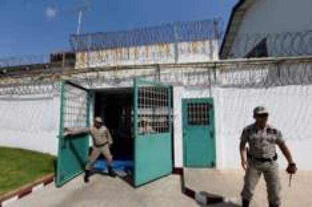 Таиланд готовит тюрьмы для туристов
