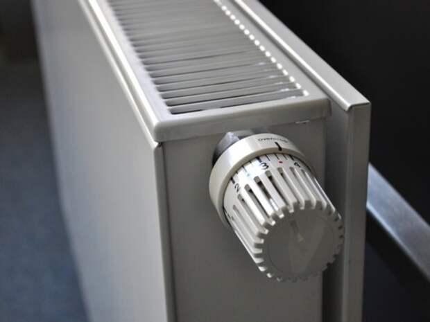 В домах москвичей отключили отопление