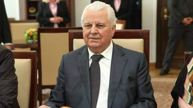 Кравчук признал победу России над Украиной в борьбе за Донбасс