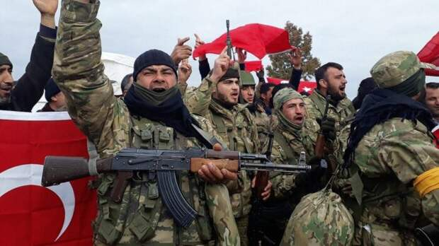 Кобстрелу российского самолёта А-50 надСирией могут быть причастны ПВО Турции