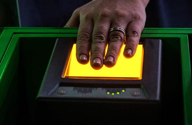 Замминистра финансов назвал утечку биометрии «самым страшным, что может произойти»