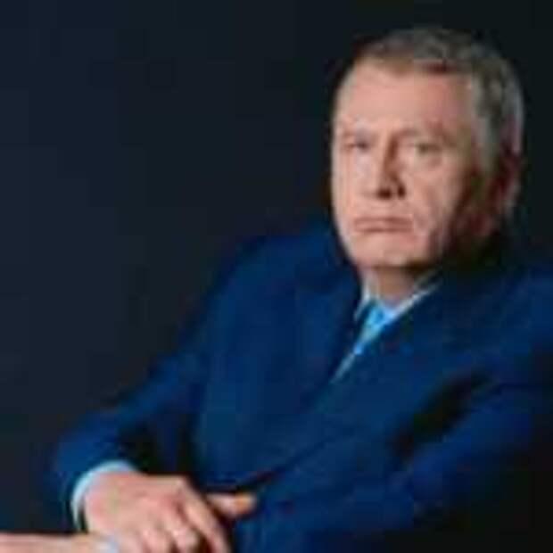 Жириновский назвал свою женитьбу ошибкой