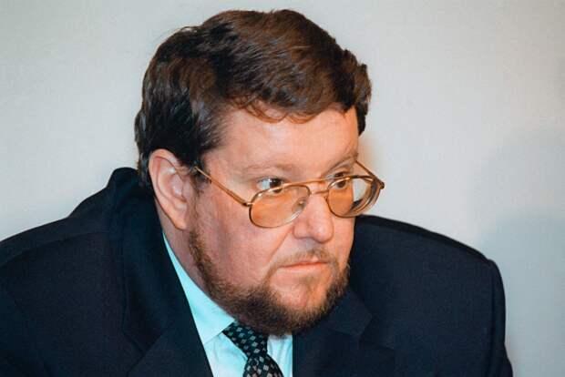 Сатановский предложил властям России подать встречный иск кЧехии