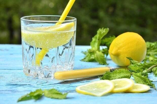 Полезно знать каждому! 5 причин выпить воду с лимоном натощак утром