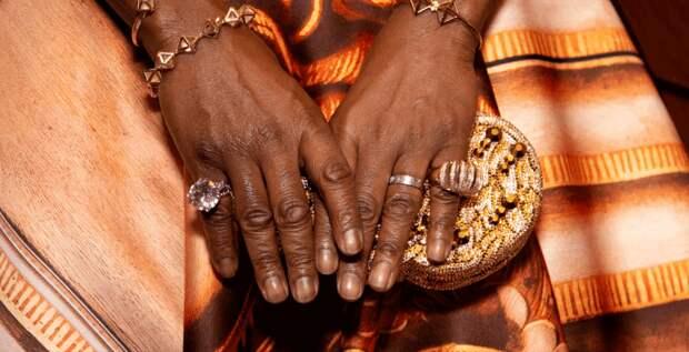 Новая женственность, или как Мужчины отвоевывают бриллианты