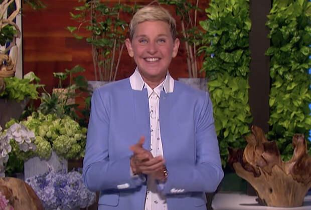 Ellen DeGeneres Announces End of Talk Show: 'It's Just Not a Challenge Anymore'
