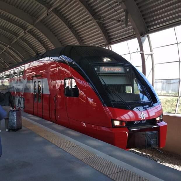 ЖД-ветку из Севастополя до аэропорта Симферополя начнут проектировать в этом году
