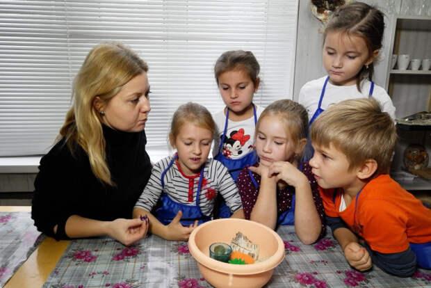 Правительство Севастополя изменило правила предоставления социальной помощи семьям с детьми