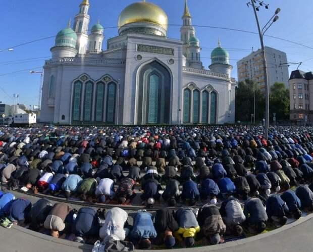 Муфтий Чечни объяснил запрет на браки с иноверцами