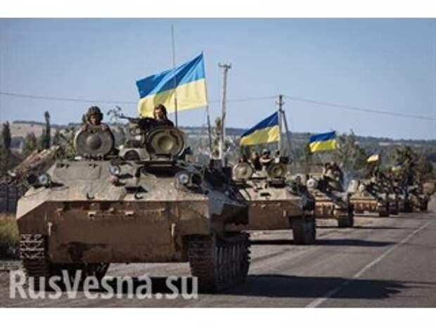 Мариупольский плацдарм: решится ли Киев на летнее наступление на Донбассе?