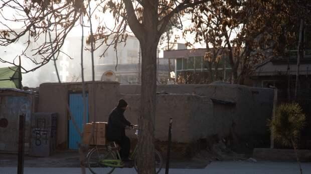 Число погибших при взрыве у школы для девочек в Кабуле выросло до 58