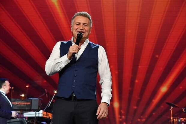 Композиция Леонида Агутина победила в американской Песне года, а он не мечтал даже о номинации
