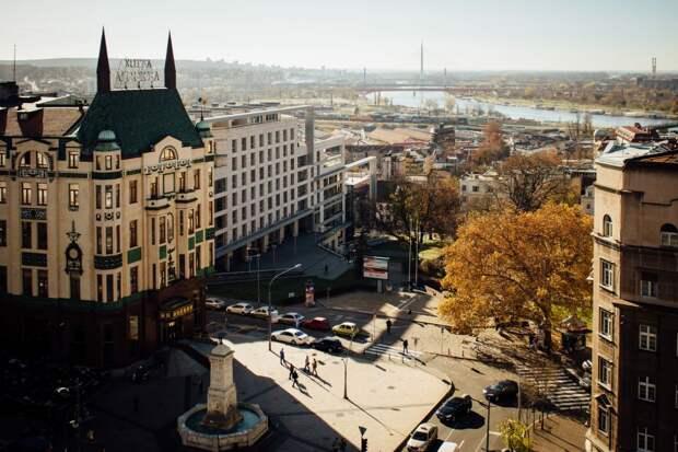 ✈️ 5 стран, куда россияне могут улететь на отдых