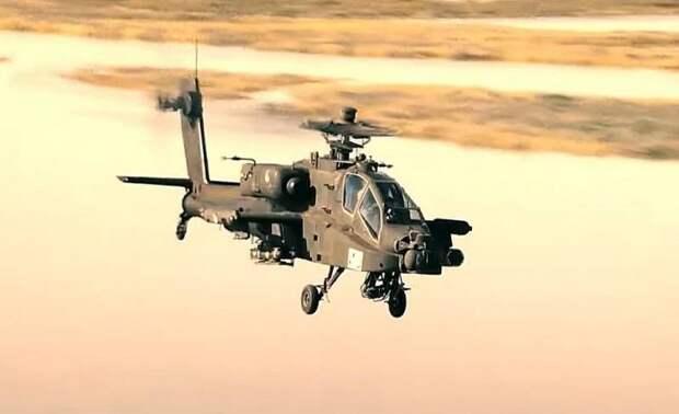 Инцидент с русскими: российские конвои в Сирии начали сопровождать ударные вертолеты США