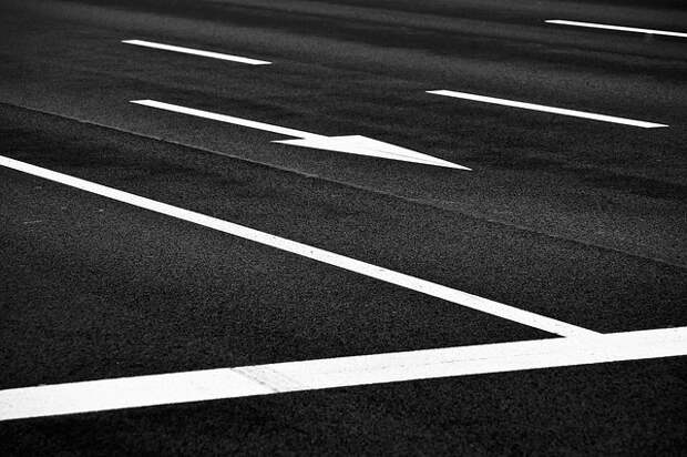 На Волгоградском проспекте уберут реверсивную полосу