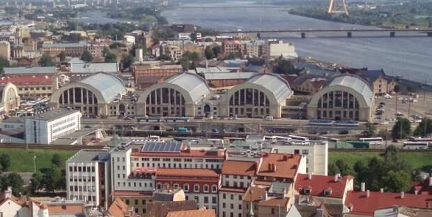 Прибалтику трясёт в гневе: Россия обогнала Латвию в конкурентоспособности
