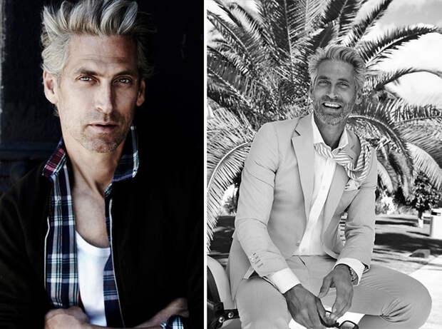 Антон Нильссон, 53 возраст, достойно, мужчины, форма