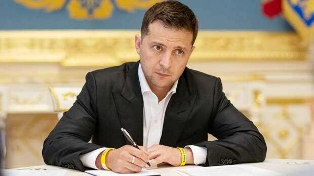 Зеленский разрешил ограничивать импорт российской электроэнергии