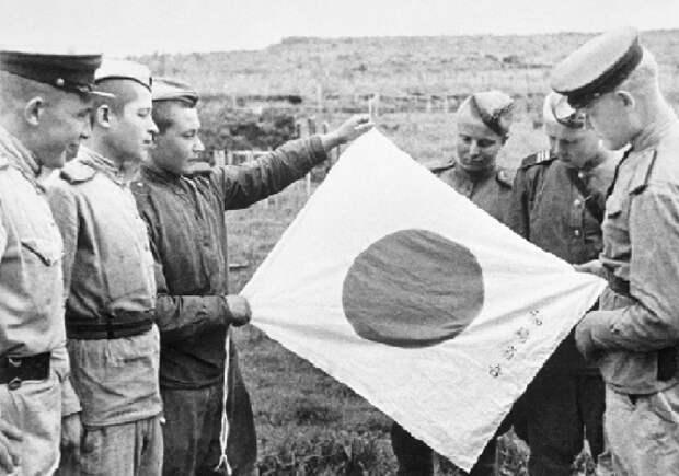 Как США предлагали Сталину разделить Японию после победы