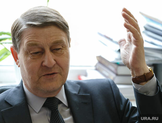 Эсэсовец, бывший в плену на Урале: «Русские — мои лучшие друзья!»