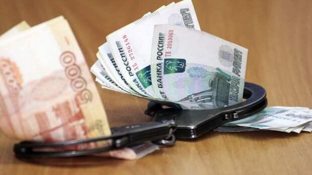 Московский суд заслушает последнее слово бывшего силовика Черкалина