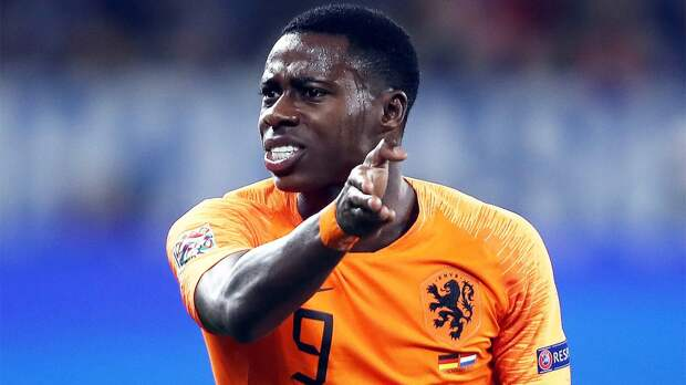 «Спартак» разорвет трансферное соглашение, если Промеса осудят в Нидерландах