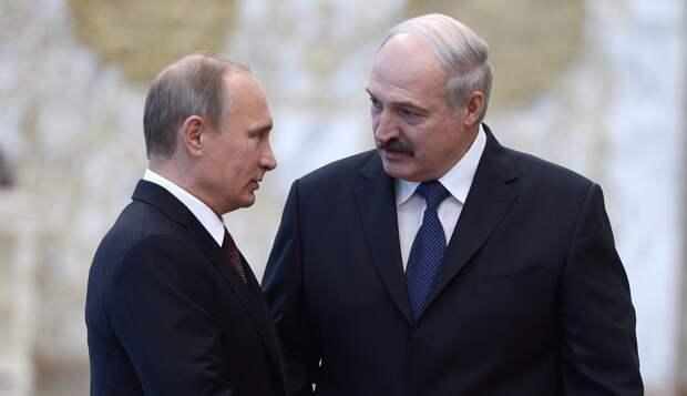 Батька на валерьянке! Кремль больше не будет поддерживать Лукашенко