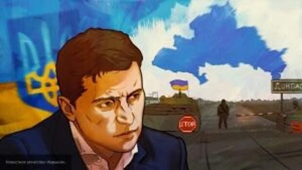 «Формула Штайнмайера» гарантирует мирное урегулирование на Донбассе
