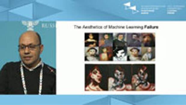 Искусственный интеллект и интеллектуальное искусство: на культурном форуме поговорили о роботах