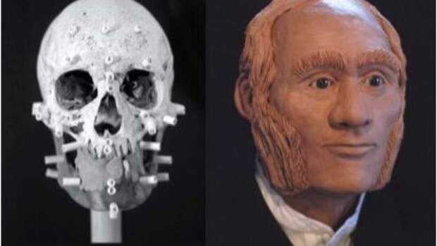 Учёные опознали одного из членов обречённой экспедиции XIX века с помощью ДНК его родственника