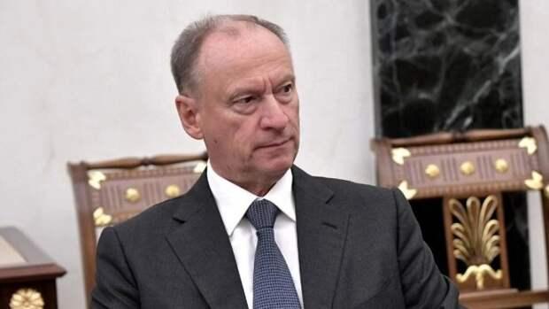 Патрушев обсудил с Салливаном встречу лидеров России и США и антироссийские санкции