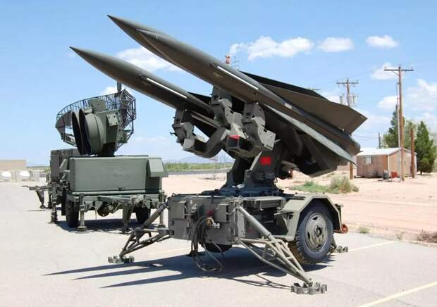 Аvia.pro: Турция поставила комплексы ПВО у российской базы Хмеймим в Сирии