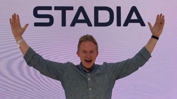 Вопреки всем проблемам: Google заверила, что игровой сервис Stadia «жив и здоров»
