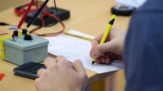 Международная олимпиада по физике: русская команда обновила рекорд