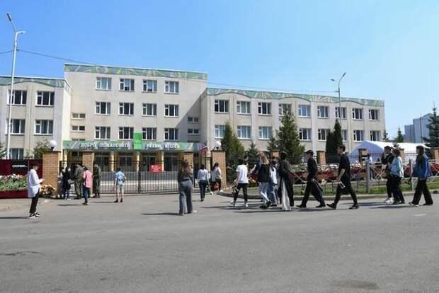 Ректор колледжа ТИСБИ заявила, что Галявиев предлагал однокурснику вступить в секту
