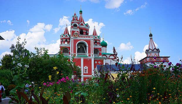 В Подмосковье с 3 июня откроются для посещения религиозные объекты