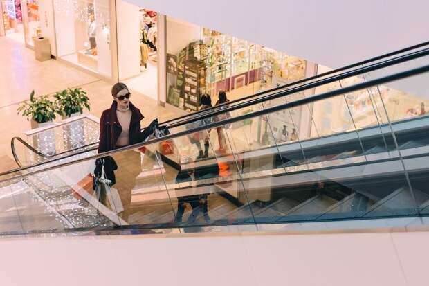 Еще три тематических стенда компаний «Сделано в Удмуртии» появятся в торговых центрах Ижевска