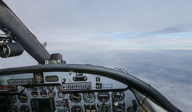 Все, что нужно знать о турбулентности по мнению профессиональных пилотов/