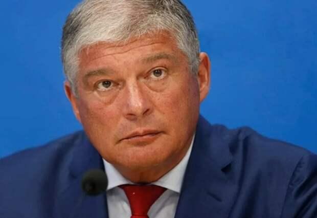 """""""Вы что, совсем дебилы?"""": экс-министр осудил позицию Киева по отношению к Белоруссии"""