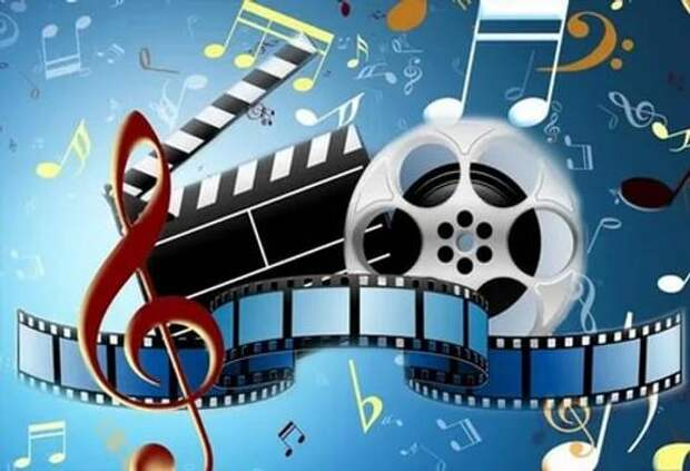 Кино и музыка: новый тренд