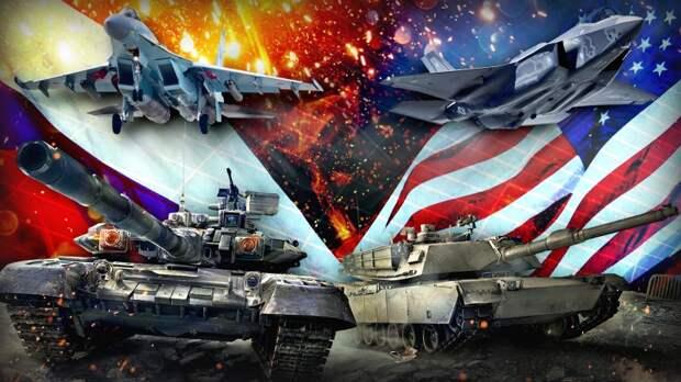 NI: пехота ВС РФ обладает серьезным преимуществом над армией США