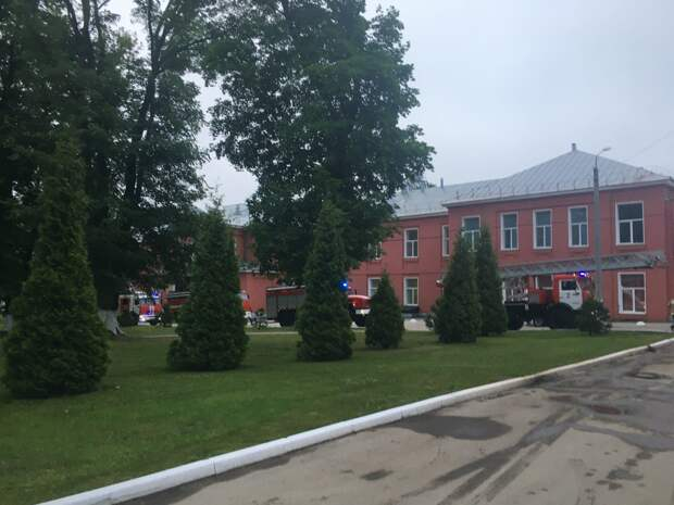 Суд отказал следствию в избрании меры пресечения главврачу рязанской больницы имени Семашко