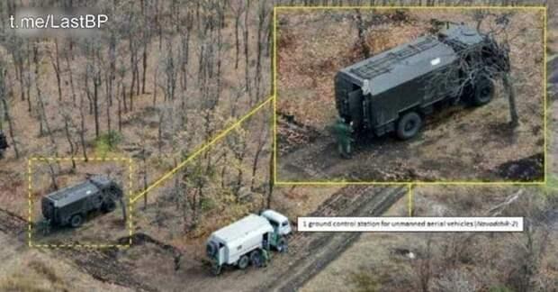 В стане украинских нацистов паника: «в Донбассе обнаружен новейший российский комплекс»