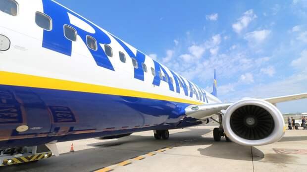 Лукашенко напомнил, что действовал законно при экстренной посадке Ryanair
