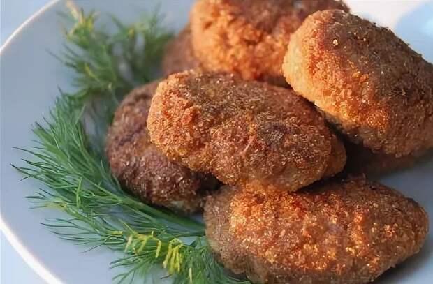 Моя ностальгия: 5 блюд из СССР на любом столе