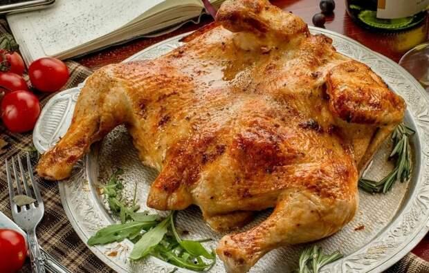 Победитель MasterChef назвал рецепт идеальной жареной курицы