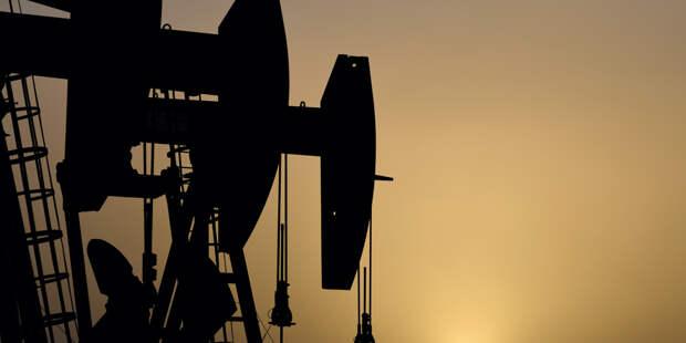 Встреча ОПЕК+ провоцирует рост нефти