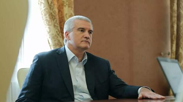 Аксёнов снял ограничения на массовые мероприятия в День Победы