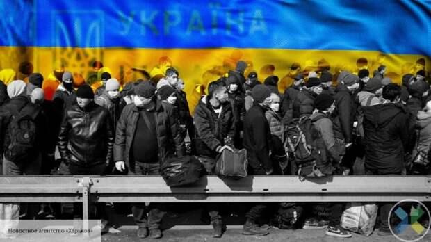 Машины заменят украинцев: технический прогресс лишит заробитчан рабочих мест в Европе