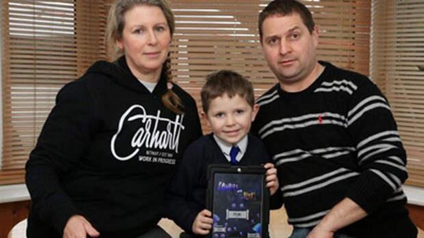 Британские регуляторы проверят приложения на незаконные призывы к детям